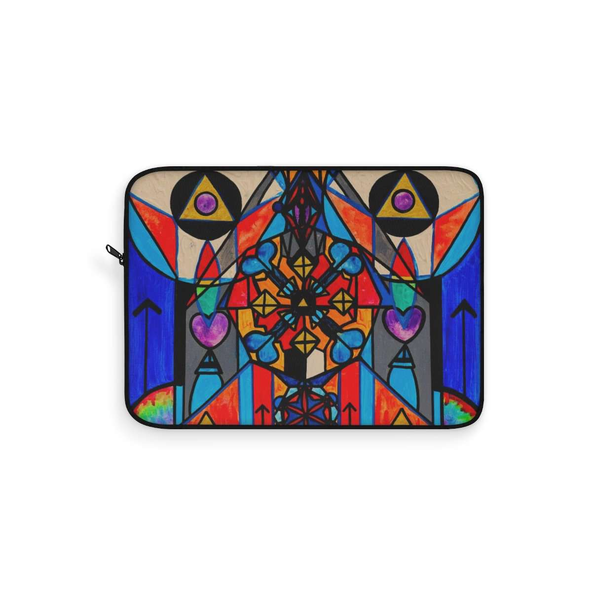 Divine Masculine Activation - Laptop Sleeve