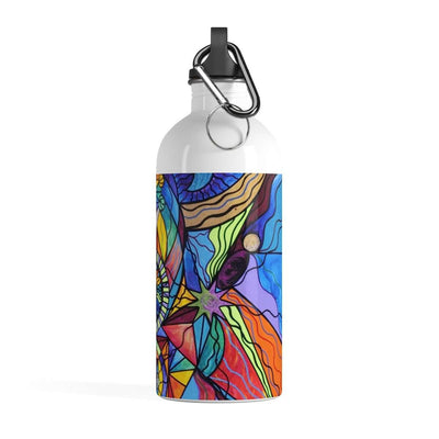 Spiritual Guide - Stainless Steel Water Bottle