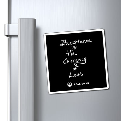Acceptance Quote - Magnets