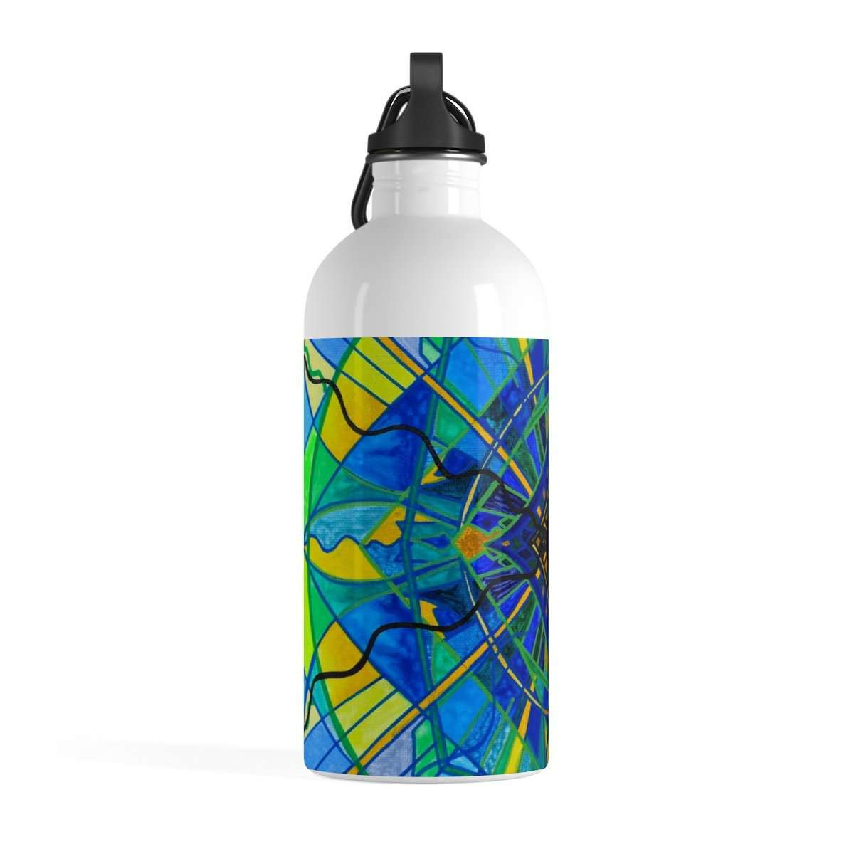 Emotional Expression - Stainless Steel Water Bottle