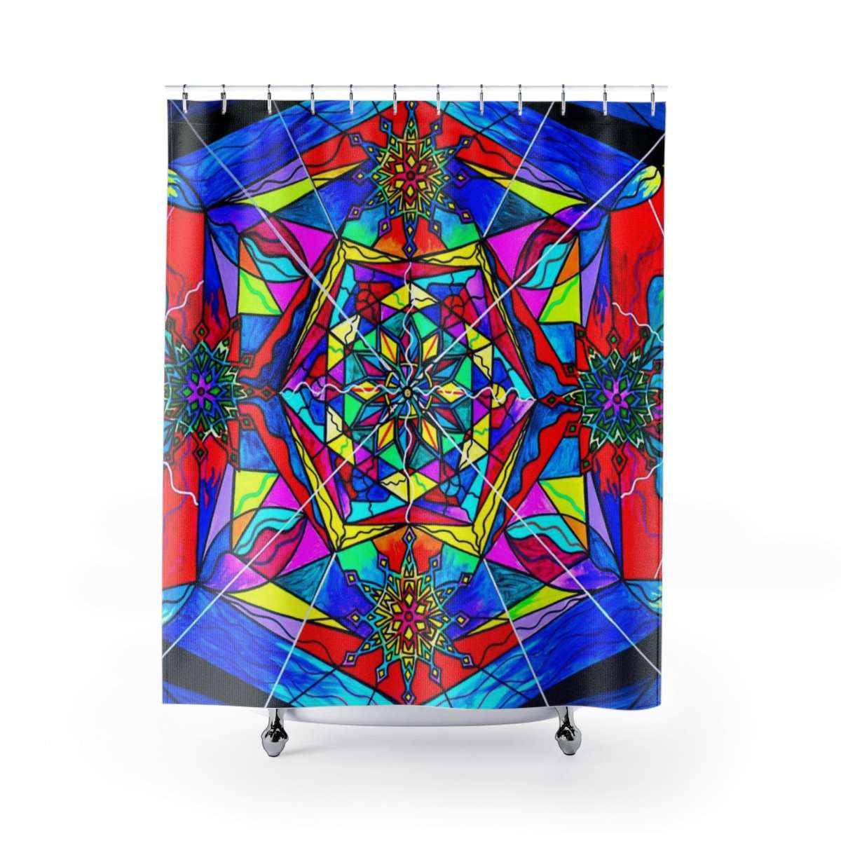 Gratitude - Shower Curtains
