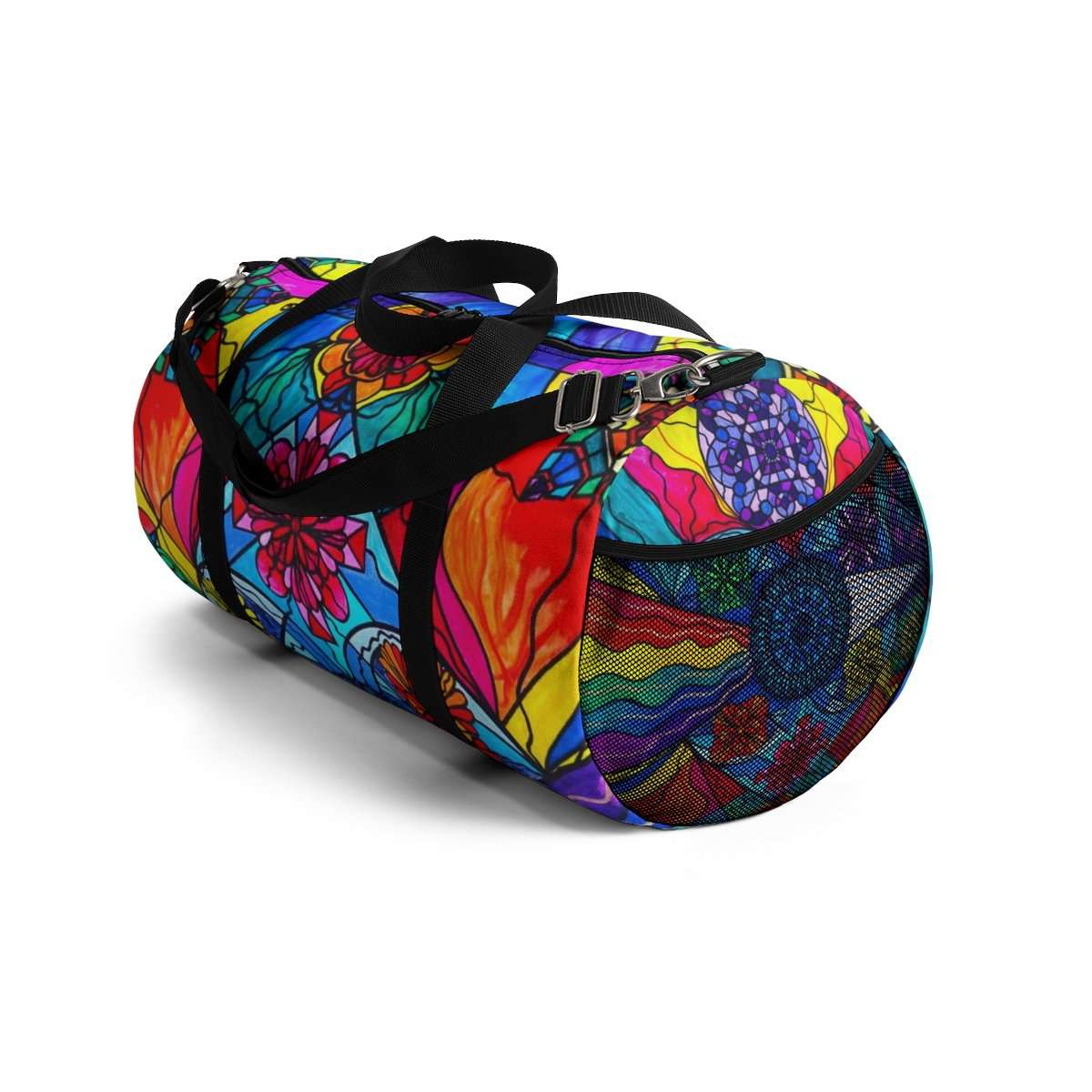 Speak From The Heart - Duffle Bag