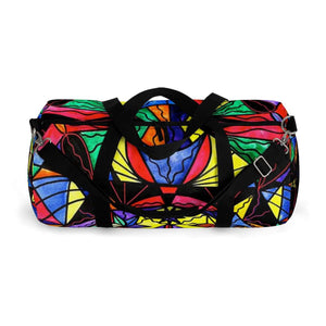 Reveal The Mystery - Duffle Bag