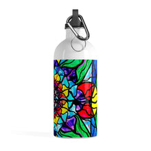 Load image into Gallery viewer, Personal Expansion - Stainless Steel Water Bottle