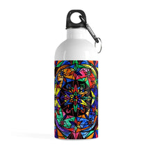 Load image into Gallery viewer, Reveal The Mystery - Stainless Steel Water Bottle