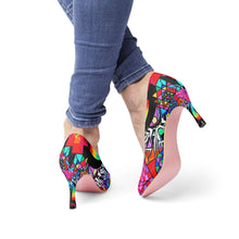Load image into Gallery viewer, Meditation Aid - Women's High Heels