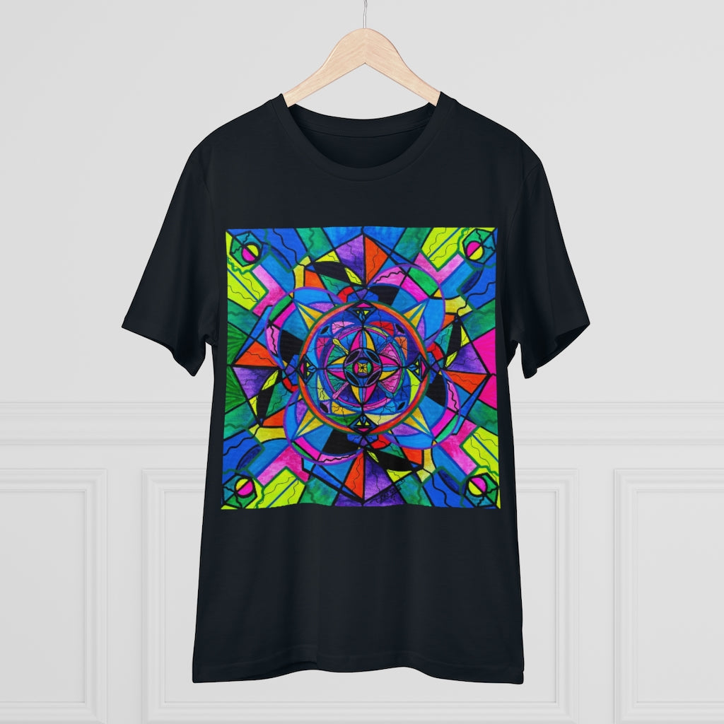 Activating Potential - Organic T-shirt - Unisex