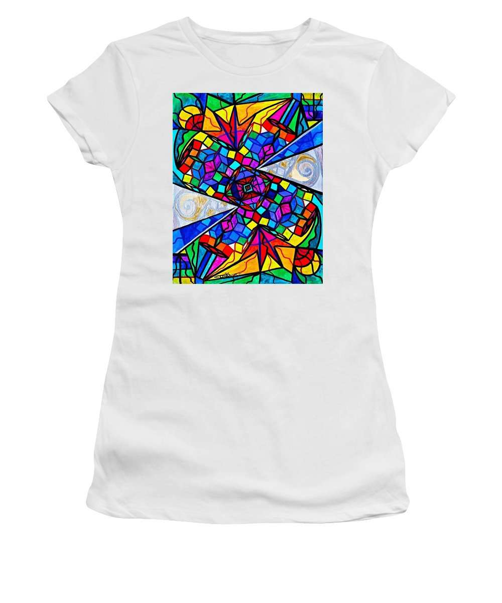 Elucidate Me - Women's T-Shirt