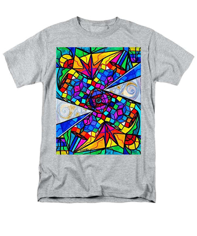 Elucidate Me - Men's T-Shirt  (Regular Fit)