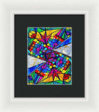 Load image into Gallery viewer, Elucidate Me - Framed Print