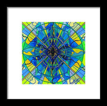 Load image into Gallery viewer, Emotional Expression - Framed Print