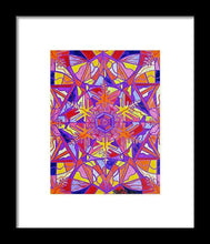 Load image into Gallery viewer, Exhilaration - Framed Print
