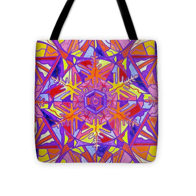 Exhilaration - Tote Bag