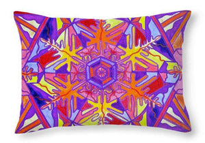 Exhilaration - Throw Pillow