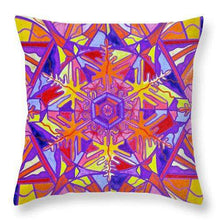 Load image into Gallery viewer, Exhilaration - Throw Pillow