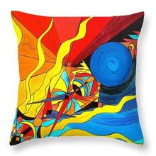 Load image into Gallery viewer, Exploration - Throw Pillow
