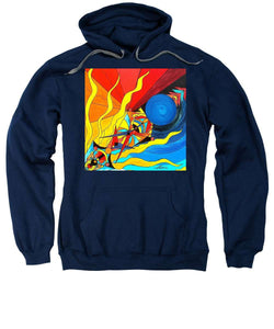 Exploration - Sweatshirt