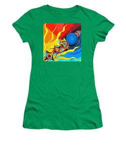 Exploration - Women's T-Shirt