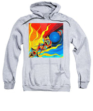 Load image into Gallery viewer, Exploration - Sweatshirt