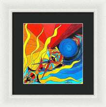 Load image into Gallery viewer, Exploration - Framed Print