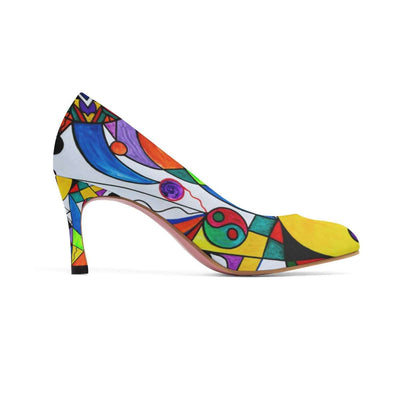 Compatibility - Women's High Heels