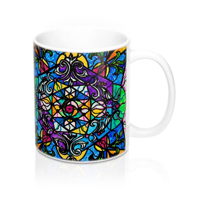 Mermaid Fable - Mug
