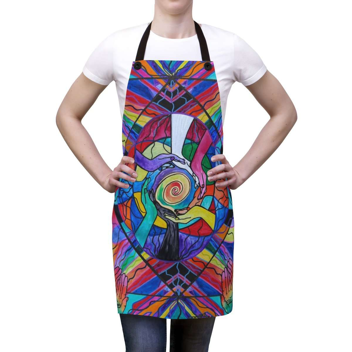 Come Together - Apron