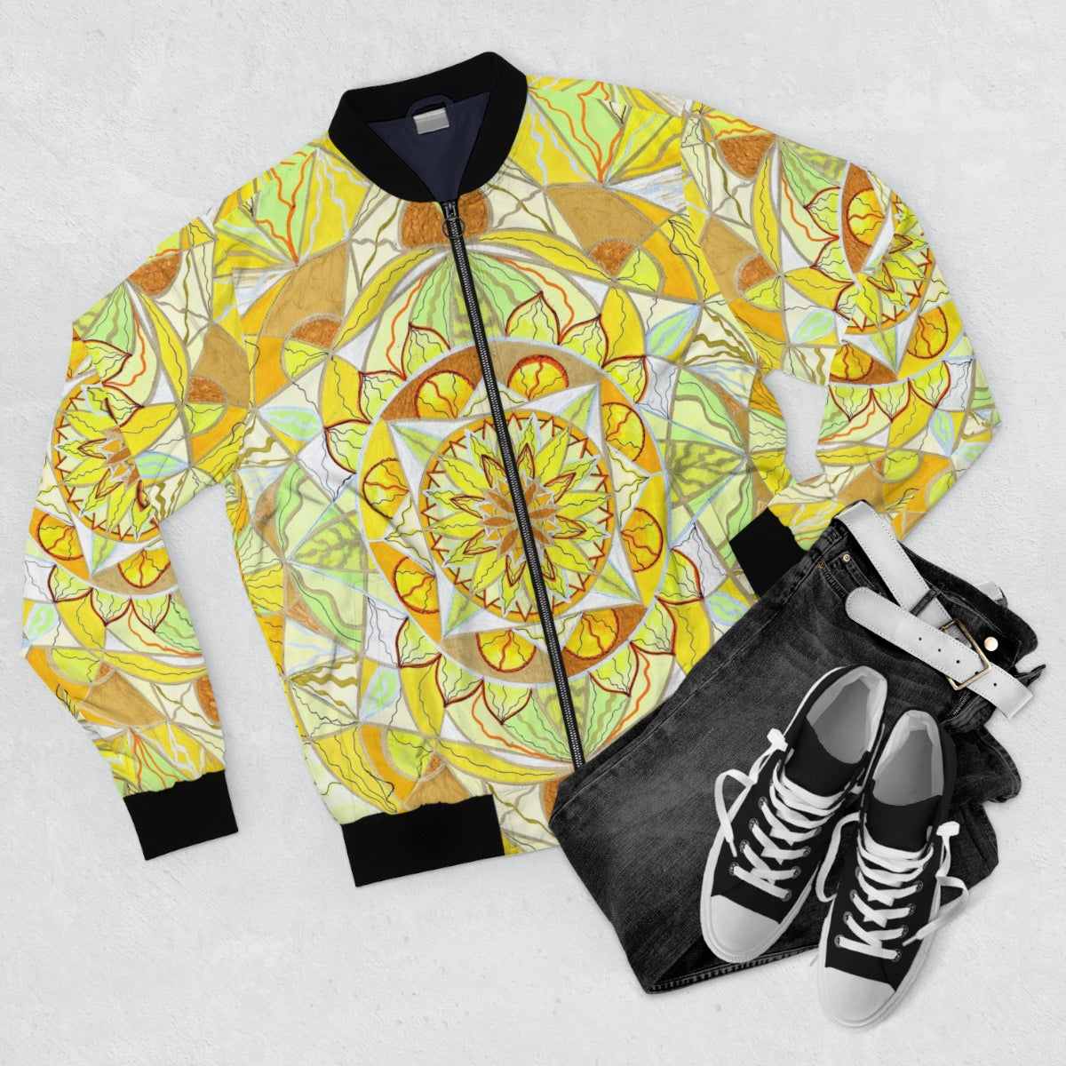 Joy-Bomber Jacket