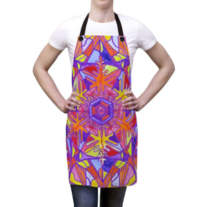 Exhilaration - Apron