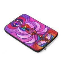 Load image into Gallery viewer, Divine Feminine - Laptop Sleeve