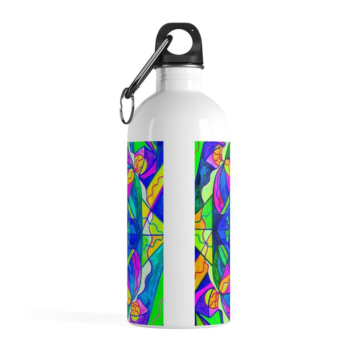 Positive Focus - Stainless Steel Water Bottle