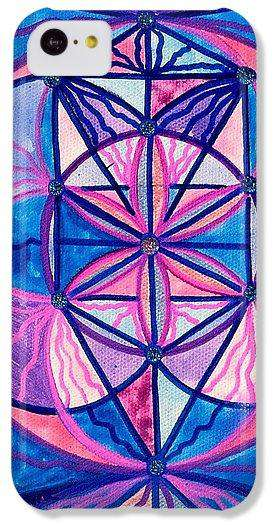 Feminine Interconnectedness - Phone Case