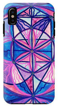 Load image into Gallery viewer, Feminine Interconnectedness - Phone Case