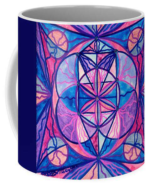 Feminine Interconnectedness - Mug