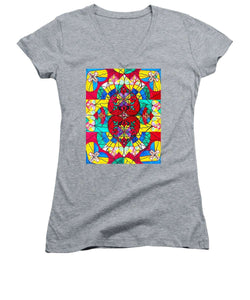 Festivity - Women's V-Neck