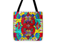 Load image into Gallery viewer, Festivity - Tote Bag