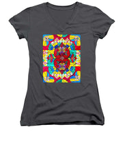 Load image into Gallery viewer, Festivity - Women's V-Neck