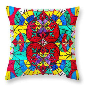 Festivity - Throw Pillow