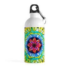 Load image into Gallery viewer, The Shift - Stainless Steel Water Bottle