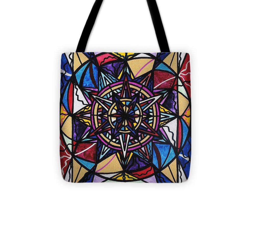 Financial Freedom - Tote Bag