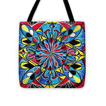 Load image into Gallery viewer, Gemini - Tote Bag