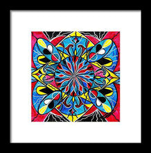 Load image into Gallery viewer, Gemini - Framed Print