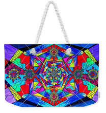 Load image into Gallery viewer, Gratitude - Weekender Tote Bag