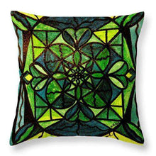 Load image into Gallery viewer, Green - Throw Pillow