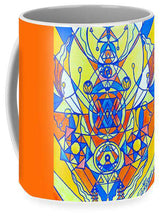 Load image into Gallery viewer, Happiness Pleiadian Lightwork Model - Mug