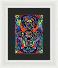 Load image into Gallery viewer, Higher Purpose - Framed Print