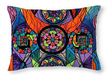 Load image into Gallery viewer, Higher Purpose - Throw Pillow