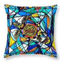Load image into Gallery viewer, Honu - Throw Pillow