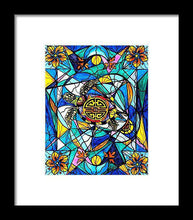 Load image into Gallery viewer, Honu - Framed Print