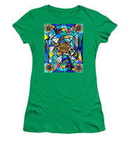 Load image into Gallery viewer, Honu - Women's T-Shirt